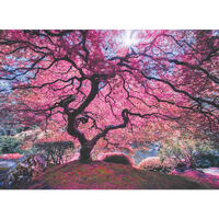 Anatolian - Pink Tree Puzzle 1000pc