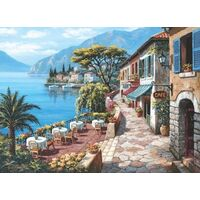 Anatolian - Overlook Cafe II Puzzle 1000pc