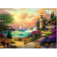 Anatolian - Seaside Dreams Puzzle 1500pc