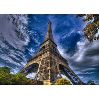 Anatolian - Eiffel Tower Puzzle 3000pc