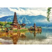 Educa - Temple Ulun Danu, Bali Puzzle 2000pc