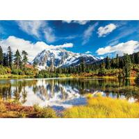 Educa - Mount Shuksan, Washington USA Puzzle 3000pc