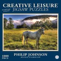 Creative Leisure - Mystical, St Albans NSW Puzzle 1000pc