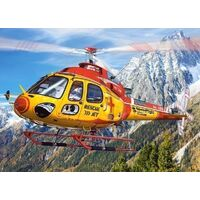 Castorland - Helicopter Rescue Puzzle 260pc