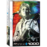 Eurographics - John Lennon Live in New York City Puzzle 1000pc