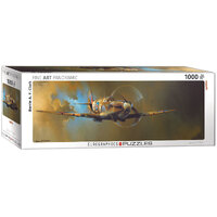 Eurographics - Spitfire Panorama Puzzle 1000pc