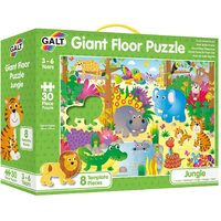 Galt - Jungle Giant Floor Puzzle 30pcs