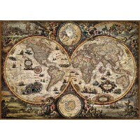 Heye - Vintage World Puzzle 2000pc