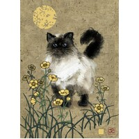 Heye - Cats, Meadow Puzzle 1000pc