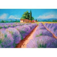 Holdson - Summer Times Lavender Scent Puzzle 500pc