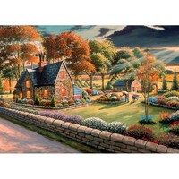 Holdson  A Safe Haven, A Gardener's Glory Puzzle 1000pc