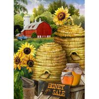 Holdson - For Sale - Honey For Sale Large Piece Puzzle 500pc