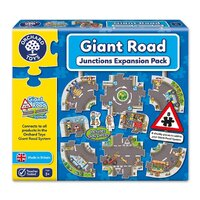 Orchard Jigsaw - Giant Road Expansion Pack Junctions 10pc