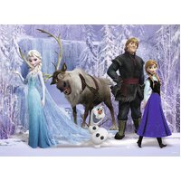 Ravensburger - Disney In the Realm of the Snow Queen Puzzle 100pc