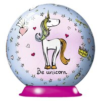 Ravensburger - Unicorn Puzzleball 72pc