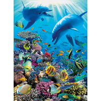 Ravensburger - Underwater Adventure Puzzle 300pc