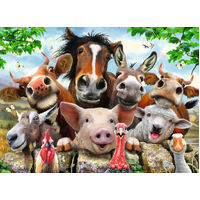 Ravensburger - Say Cheese! Puzzle 300pc