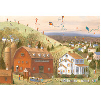 Ravensburger - Let's Fly Large Format Puzzle 300pc