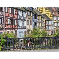 Ravensburger - Colmar, France Large Format Puzzle 500pc