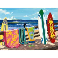 Ravensburger - Hang Loose Puzzle 500pc