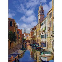 Ravensburger - Canals of Venice Puzzle 500pc