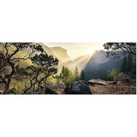 Ravensburger - Yosemite Park Panorama Puzzle 1000pc