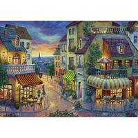 Ravensburger - An Evening in Paris Puzzle 1000pc