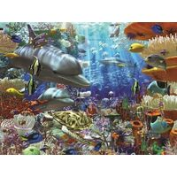 Ravensburger - Ocean Wonders Puzzle - 3000pc