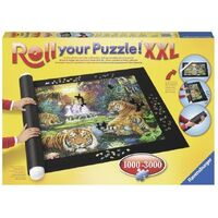 Ravensburger - Roll your Puzzle XXL 1000-3000 pieces
