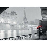 Ravensburger - Wonderful Paris Puzzle 1000pc