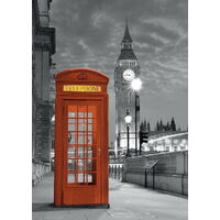 Ravensburger - London Big Ben Puzzle 1000pc