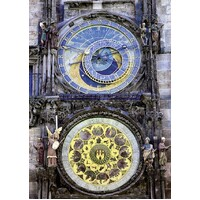 Ravensburger - Astronomical Clock Puzzle 1000pc