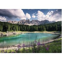 Ravensburger - Jewel of the Dolomites Puzzle 1000pc