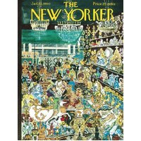 New York Puzzle Company - Antique Shop Puzzle 1000pc