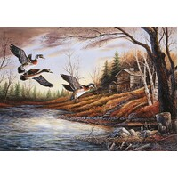 Tomax - Song of Flying Puzzle 2000pc