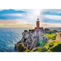 Trefl - Melagavi Lighthouse Puzzle 1000pc
